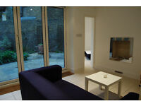 Pimlico, SW1: Beautiful architect designed 2 Bedroom furnished flat with large garden