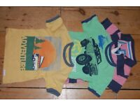 Boys clothes bundle age 5-6. Gap/Boden/M&S