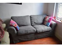 Very comfortable second hand Sofa settee - £45
