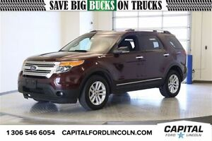 2011 Ford Explorer XLT 4WD **New Arrival**