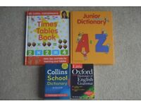 Educational Books and Games