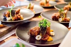Freelance Private Chef seeking occasional work