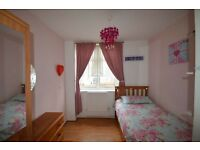 Single Room Available to Rent in Semi Detached House in Canary Wharf - Available Immediately