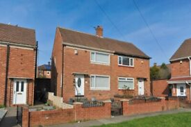 NEW! BEAUTIFUL, SPACIOUS 2 BED HOUSE TO LET ON CLOVELLY ROAD IN HYLTON CASTLE! DSS WELCOME!