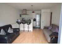 spacious one bedroom apartment in this lovely canal side development, 24hr concierge