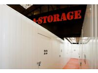 Self-storage units, vehicle storage, parking, containers for rent. CCTV, 24/7 access, cheap prices