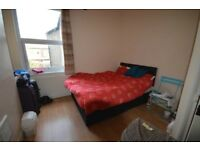 """ 2 bed 1 bath house available in East Ham only 5 minutes walk to East Ham tube station."