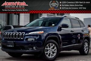 2015 Jeep Cherokee North|Like New! Clean CarProof|Cold Weather G