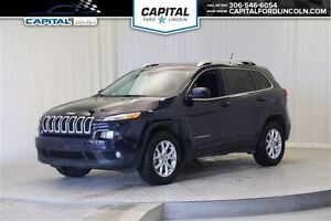 2015 Jeep Cherokee **New Arrival**