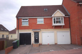 Immaculate Modern 3 Bedroom Coach House in Kingswood BS15 (Kingswood Heights)