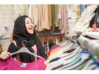 Volunteer Retail Assistants - PDSA Charity Shop Rubery