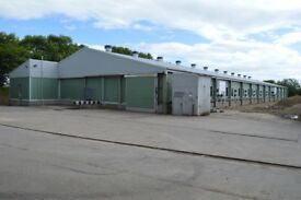 1800sq metre Unit available to for various opportunities