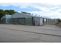 1800sq metre Unit available to rent for various opportunities