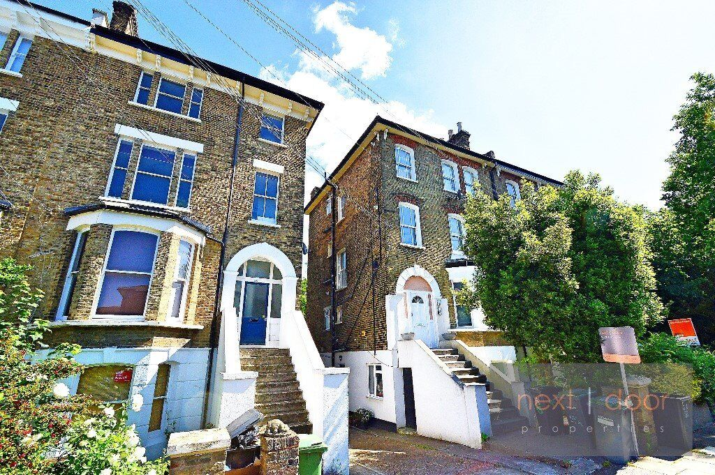 LOVELY 2 DOUBLE BED APARTMENT TO RENT IN BROCKLEY CONSERVATION AREA SE4 - MOMENTS FROM STATION