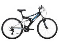 Raleigh spectre activ bike