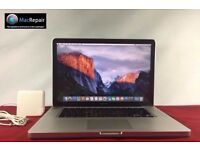Macbook Pro 2009 Unibody - 1TB SSHD - 4GB Ram - VGC