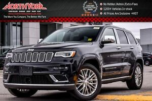 2017 Jeep Grand Cherokee New Car Summit|4x4|8.4uConnect|Nav|Sate