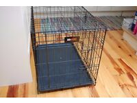 RAC Puppy Crate. Hardly used