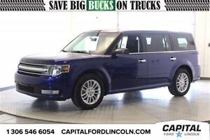 2015 Ford Flex SEL **New Arrival**