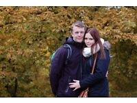 Couple from Czech Republic looking for Live-in couple job