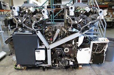 Ryobi Kpg Presstek Xerox 3404 Di Direct Image Press Parts 50 Off New