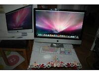 """*Apple iMac """"Core i5"""" 2.66 27-Inch"""