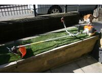 Stihl FS200 excellent working order serviced Starts & runs as it should.