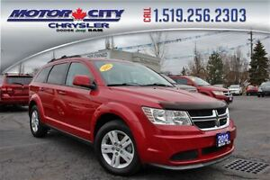 2012 Dodge Journey CVP/SE Plus Low K's Cruise Control