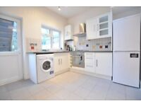 LARGE ONE BEDROOM VICTORIAN CONVERSION APARTMENT WITH PRIVATE GARDEN - SHORT WALK TO FINSBURY PARK!