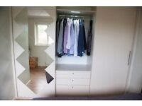 Bespoke Fitted Wardrobes in London and Berkshire