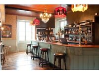 Head Chef - Gastro style pub with boutique rooms - Fantastic opportunity!
