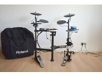 Roland TD-4 - Electronic Drum Kit