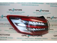 FORD S-MAX NS OUTER LED LIGHT CLUSTER MK2 2016- LV66