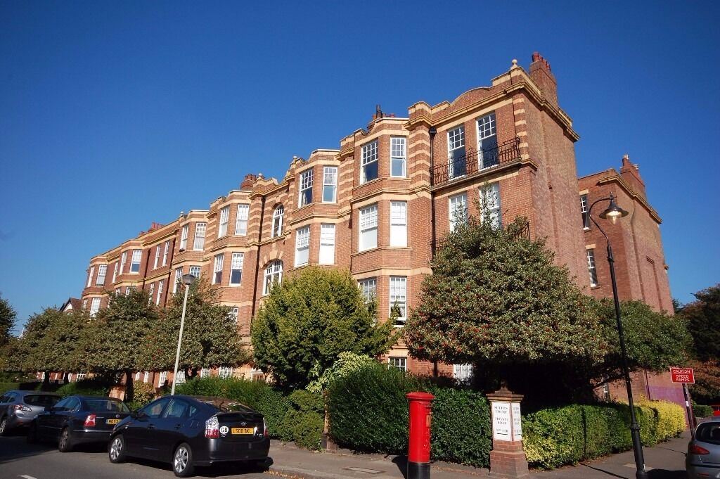 Spacious 2 bedroom Apartment To Let in Sutton Court, Fauconberg Road