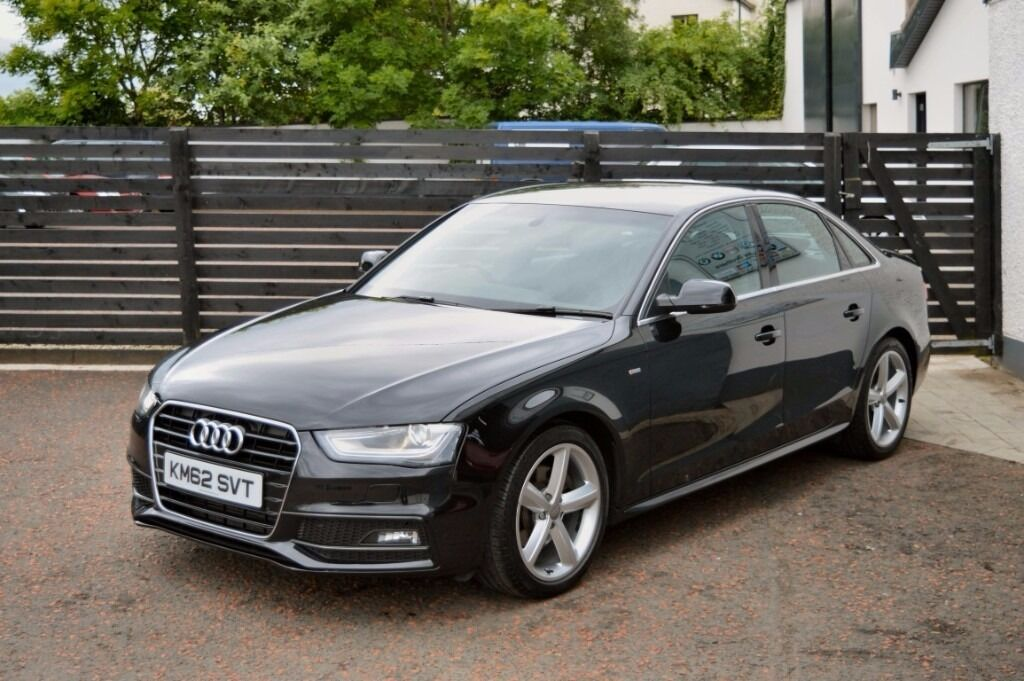 FACELIFT AUDI A S LINE FASH TAX MONTH FREE - Audi rate