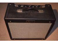 Fender Blues Junior Amplifier