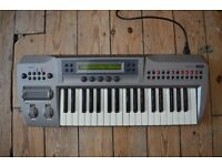 Korg Prophecy Solo Synthesizer Keyboard