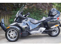 Can-am SPYDER RT
