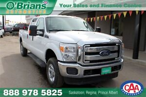 2015 Ford F-250 XLT  4x4 SuperDuty