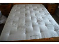 King size mattress - good clean condition