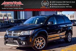 2016 Dodge Journey Limited|Sunroof|Rear Entertain|AlpineSound|Re