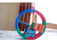 Thomas - Toy Train Set