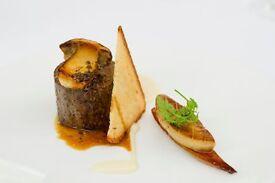 Chef de Partie & Commis Chef- Immediate Start Marylebone High Street, London W1U5RB