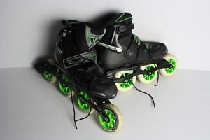Patins a roues alignées Rollerblade 100C (A034939)