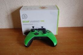 Scuf Gaming One Professional Gaming Controller for Xbox One