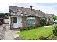 Spacious 2 bedroom bungalow Stocksfield £600pcm