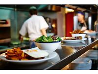Experienced Sous Chef and Grillers required for a new steak and burger restaurant