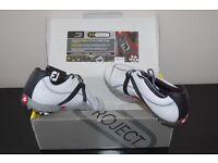 Footjoy M project golf shoes