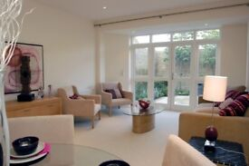 Amazing 4 Bed House close to Zone 1. Lovely Garden. Elephant and Castle