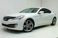 2010 Hyundai Genesis Coupe Coupe GT * Freins Brembo * Rare!
